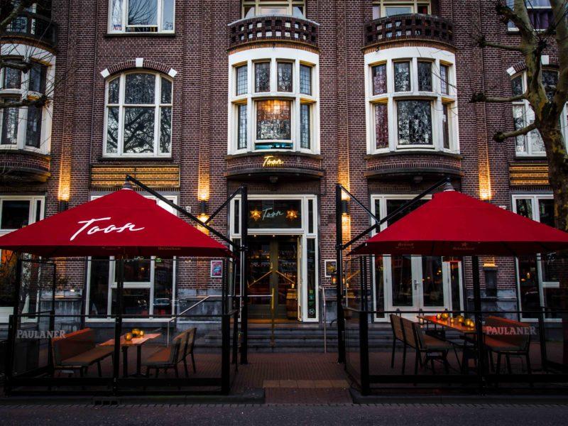 Restaurant Toon Nijmegen