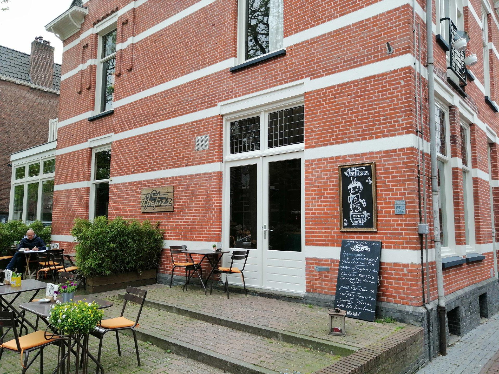 The Fuzz Nijmegen